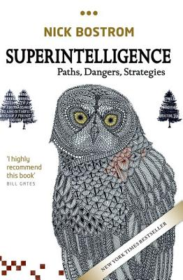 Image for Superintelligence: Paths, Dangers, Strategies