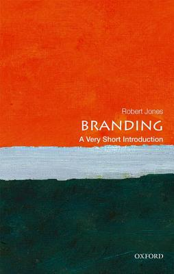 Image for Branding: A Very Short Introduction