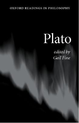 Plato (Oxford Readings in Philosophy)