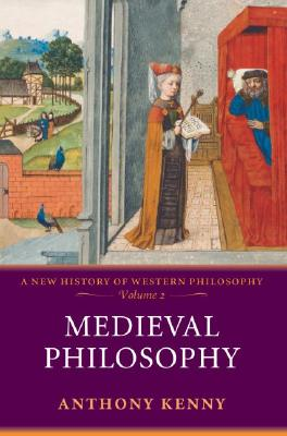Image for Medieval Philosophy: A New History of Western Philosophy Volume 2