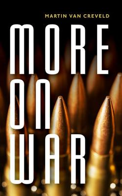 Image for More on War