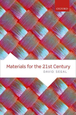 Materials for the 21st Century, Segal, David