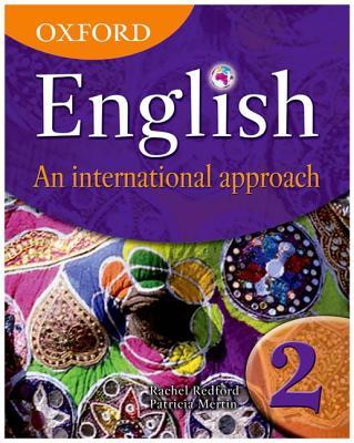 Image for Oxford English: An International Approach SB, B2