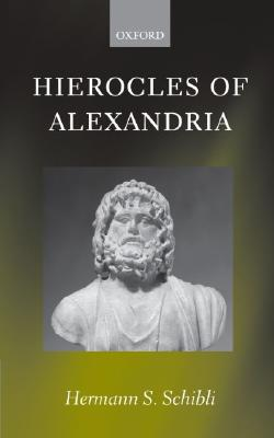 Image for Hierocles of Alexandria