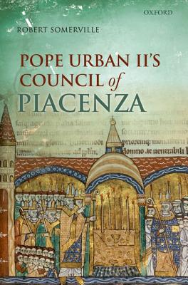 Image for Pope Urban II's Council of Piacenza