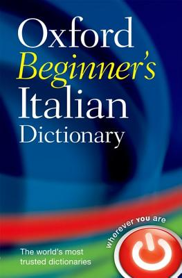 Image for Oxford Beginner's Italian Dictionary