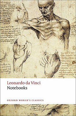 Leonardo da Vinci: Notebooks (Oxford World's Classics), Leonardo da Vinci