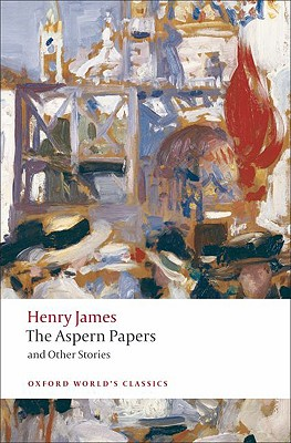 Image for The Aspern Papers and Other Stories (Oxford World's Classics)
