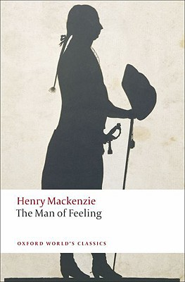 Image for The Man Of Feeling