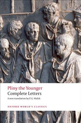 Image for Complete Letters (Oxford World's Classics)