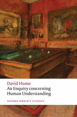 Image for An Enquiry concerning Human Understanding (Oxford World's Classics)