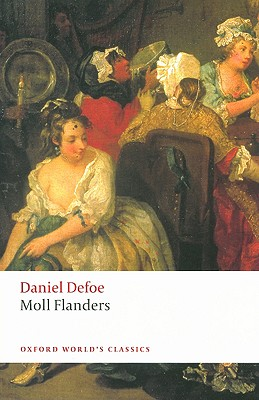 Image for The Fortunes and Misfortunes of the Famous Moll Flanders, & C. (Oxford World's Classics)