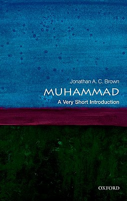 Image for Muhammad: A Very Short Introduction
