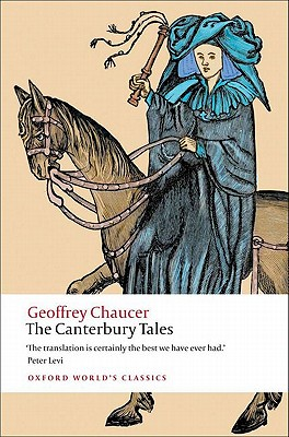 Image for The Canterbury Tales (Oxford World's Classics)
