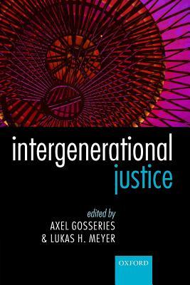 Intergenerational Justice