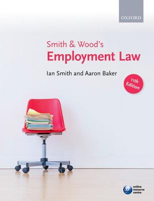 Image for Smith & Wood's Employment Law