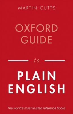 Image for Oxford Guide to Plain English