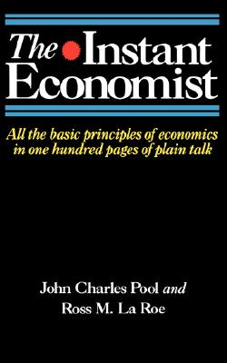 Image for Instant Economist, The
