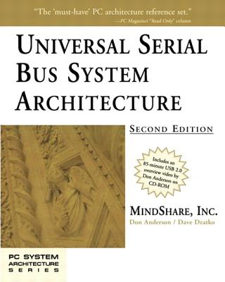 Image for Universal Serial Bus System Architecture (2nd Edition)
