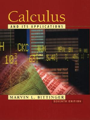 Image for Calculus and Its Applications (7th Edition)