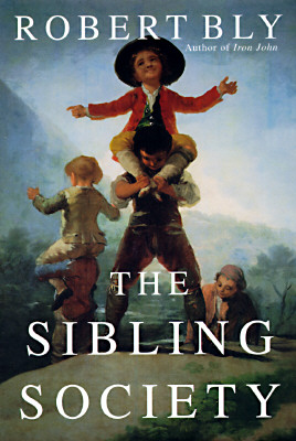 Image for SIBLING SOCIETY