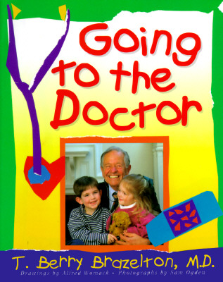 Image for Going To The Doctor