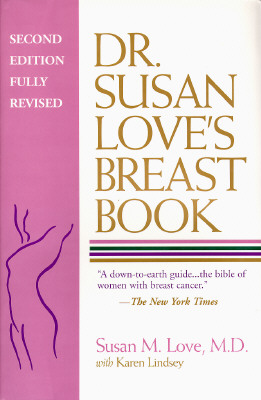 Image for DR. SUSAN LOVE'S BREAST BOOK