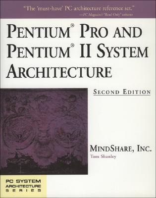 Image for PENTIUM PROCESSOR SYSTEM ARCHITECTURE