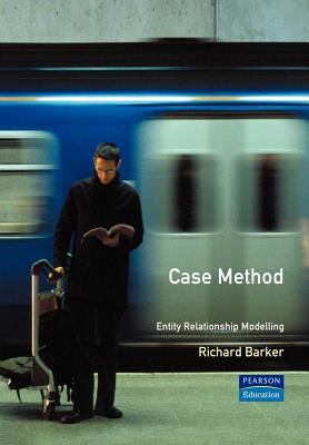 Image for Case*Method: Entity Relationship Modelling