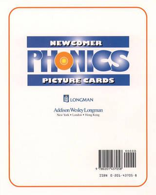 Image for Newcomer Phonics Picture Cards