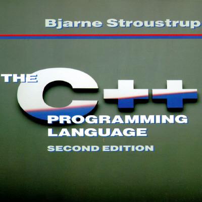 Image for C++ Programming Language, The