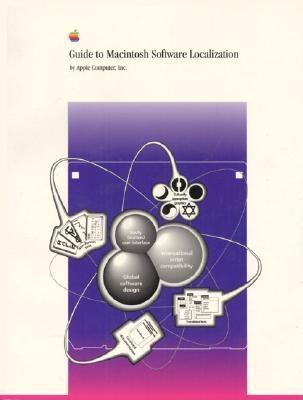 Guide to Macintosh Software Localization, Apple Computers