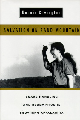 Image for SALVATION ON SAND MOUNTAIN