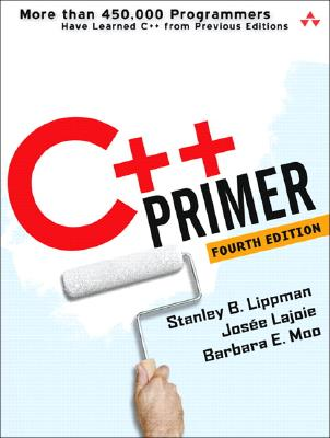 Image for C++ Primer (4th Edition)