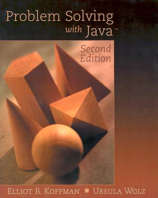 Image for Problem Solving with Java (2nd Edition)