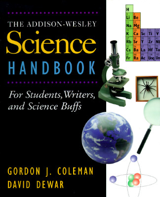 Image for The Addison-Wesley Science Handbook