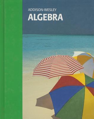 Image for Addison Wesley Algebra