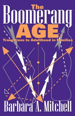 Boomerang Age, The, Mitchell, Barbara A.