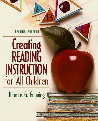 Image for Creating Reading Instruction for All Children