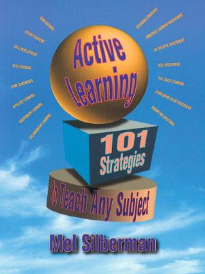Image for Active Learning: 101 Strategies to Teach Any Subject