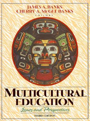 Image for Multicultural Education: Issues and Perspectives