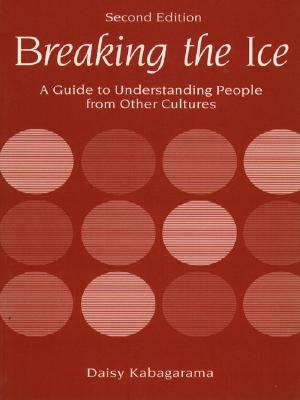 Image for Breaking the Ice: Guide Understandng Peo