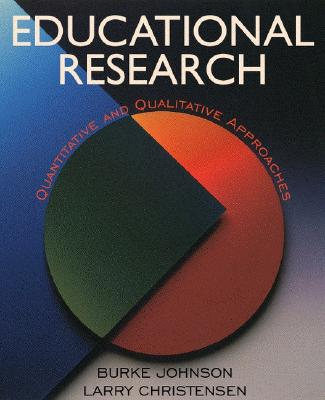 Image for Educational Research: Quantitative and Qualitative Approaches