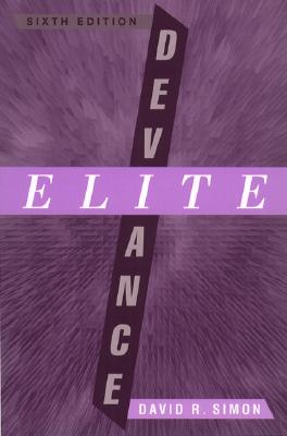 Image for Elite Deviance