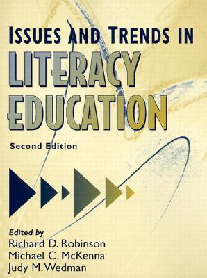 Image for Issues and Trends in Literacy Education [Second Edition]