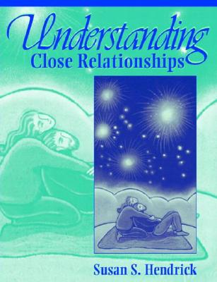 Image for Understanding Close Relationships