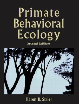 Image for Primate Behavioral Ecology (2nd Edition)