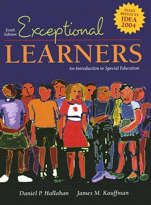 Image for Exceptional Learners: Introduction to Special Education (10th Edition)