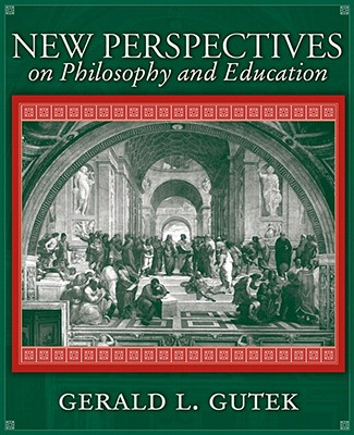 Image for New Perspectives on Philosophy and Education