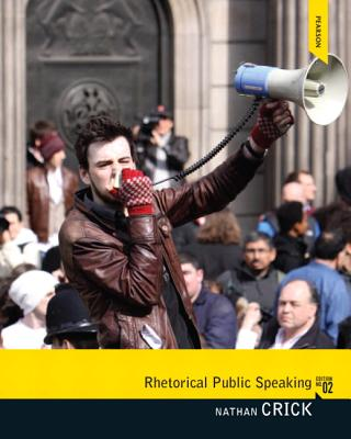 Image for Rhetorical Public Speaking (2nd Edition)